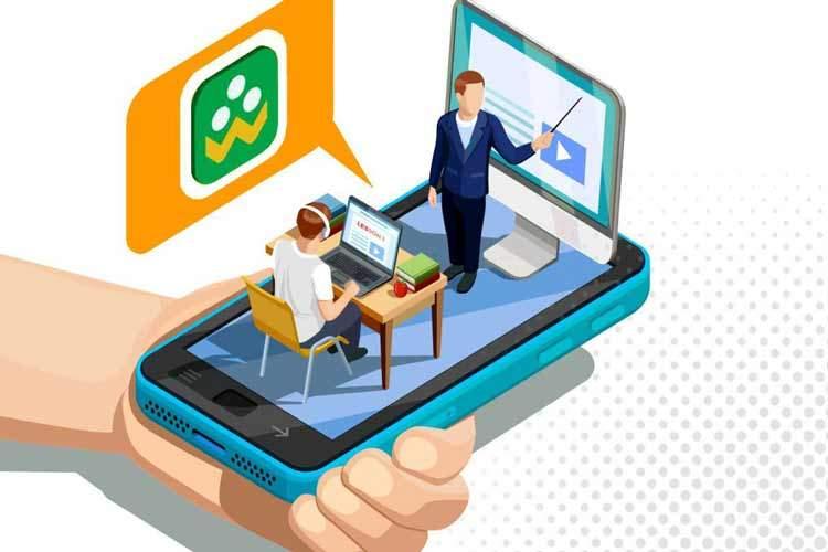 n00065191 b - جایگزین سامانه «شاد» برای آموزش آنلاین چیست؟