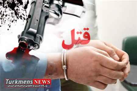 فرد مظنون به قتل جوان آزادشهر دستگیر شد