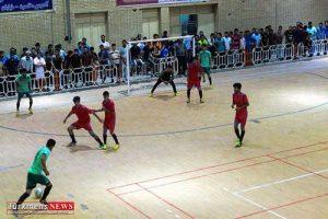برگزاری مسابقات ورزشی جام رمضان در گنبد