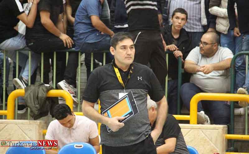 شهرداری گنبد برای پیروزی مقابل پیام مشهد به میدان می رود