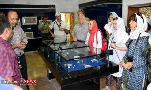بیش از یک هزار گردشگر خارجی به خراسان شمالی سفر کردند