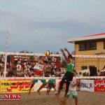 nahaii valibal 1 150x150 - بندرترکمن میزبان مسابقات والیبال ساحلی قهرمانی آزاد کشور