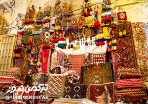برگزاری نمایشگاه اختصاصی ایران در ترکمنستان از سوی اتاق بجنورد