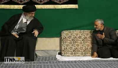 namerahbar 30a - پاسخ رهبر انقلاب به نامه سردار سرلشکر قاسم سلیمانی درباره پایان سیطره داعش