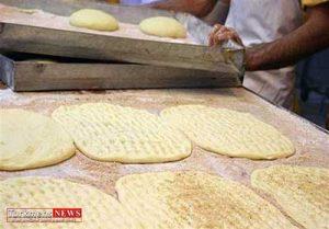 افزایش ده درصدی قیمت نان در گلستان