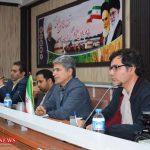 بندر ترکمن,نشست فرماندار با مهندسین