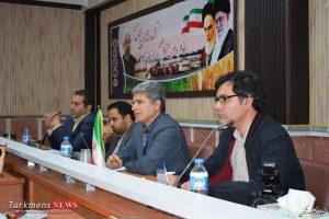 neshastturkmen 1 2 300x200 - تولید ملی و حمایت از کالای ایرانی را بایستی در سرلوحه کارمان قرار دهیم