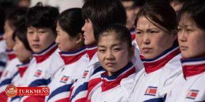 nksdshhkhss 300x150 - ده چیزی که ورزشکاران کره شمالی در المپیک زمستانی برای اولین بار دیدند