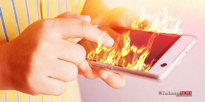obil 24T 13 - با این روش ها در روزهای گرم تابستان از داغ شدن گوشی خود جلوگیری کنید