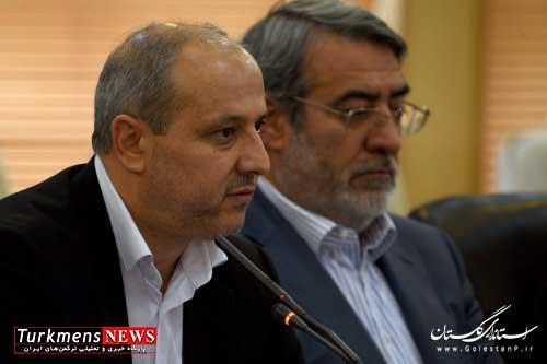 ostandar turkmensnews - ۲۰ پروژه بزرگ اقتصاد مقاومتی موجب رونق گلستان خواهد شد