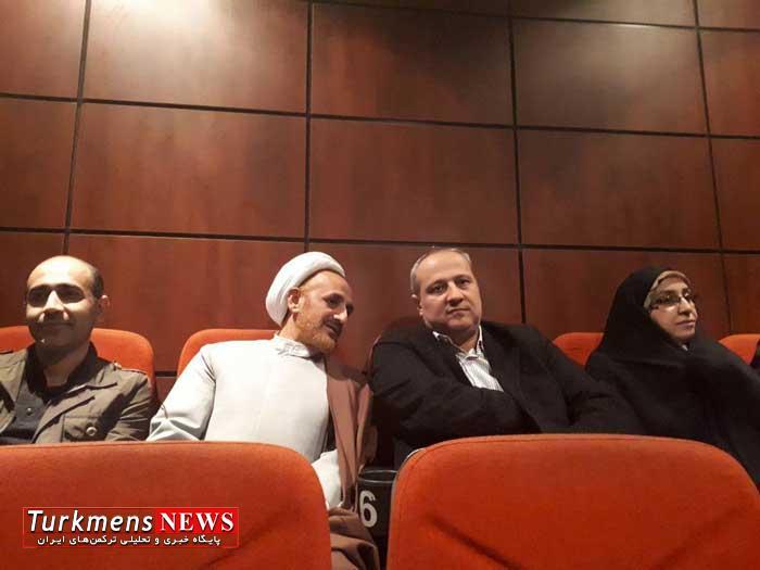 استاندار گلستان,پردیس سینمایی کاپری گرگان