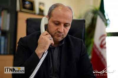 ostandargolestan 22a - با تمام امکانات در کنار مردم حادثه دیده هستیم/ارسال 2 تریلی از کمک های هلال احمر و مدیریت بحران گلستان به کرمانشاه