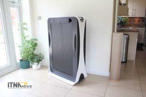 otoo1 16m 300x200 - اتوی همزمان 12 لباس در 3 دقیقه با دستگاهی خانگی +تصاویر