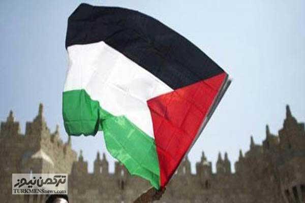palastin 23Az - رژیم صهیونیستی گذرگاههای غزه را مسدود میکند