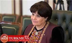 parlemant 23d 300x180 - سفر آقجا نور بردیه وا رئیس پارلمان ترکمنستان به تهران
