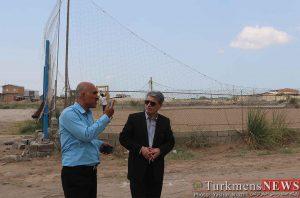 photo ۲۰۱۸ ۰۸ ۰۸ ۱۳ ۳۸ ۰۰ 300x198 - بازدید فرماندار از سالن ورزشی امام رضا (ع) شهرستان ترکمن+تصاویر
