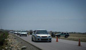 photo ۲۰۲۱ ۰۵ ۲۱ ۲۰ ۲۲ ۵۶ 300x176 - به مناسبت فتح خرمشهر مسابقات اتومبیلرانی در شهرستان ترکمن برگزار شد