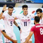 photo ۲۰۲۱ ۰۹ ۱۸ ۱۲ ۴۵ ۵۲ 150x150 - فینالیست شدن تیم ملی والیبال ایران پس از غلبه بر چین
