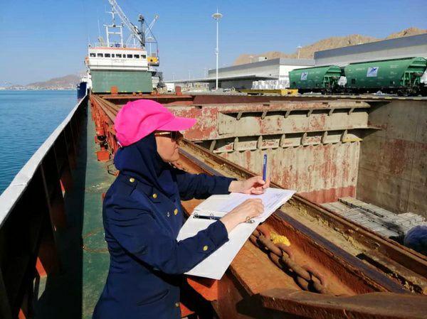 photo ۲۰۲۱ ۱۰ ۱۳ ۱۶ ۴۶ ۳۱ - اولین زن دریانورد دریای خزر: زنان اجازه تحصیل در دانشگاه های دریایی را ندارند