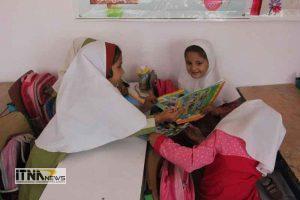 photo 2017 10 13 18 27 13 300x200 - بیش از 30 جلد کتاب کودکان توسط هنگ مرزی اترک اهدا شد+تصاویر