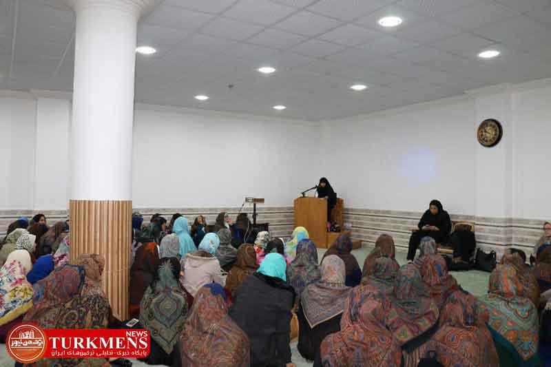 photo 2018 01 15 17 57 25 - پیش نشست همایش سراسری نقش زن وخانواده درفقه اجتماعی مذاهب اسلامی برگزارشد+عکس