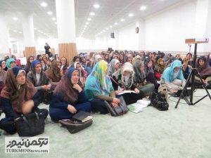 photo 2018 01 16 12 41 47 300x225 - سبک زندگی ایرانی اسلامی باید برگرفته از آموزه های دینی و قرآنی باشد+تصاویر
