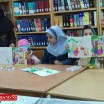photo 2018 01 25 20 33 47 150x150 - به مناسبت میلاد حضرت زینب(س) مسابقه رنگ آمیزی ویژه کودکان زیر 7 سال برگزار شد+عکس