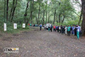piaderavi7 21m 300x200 - پیاده روی و کوهپیمایی کارکنان پایور انتظامی و هنگ مرزی اترک شهرستان گنبدکاووس+تصاویر