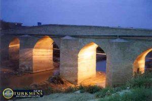 pol 9b 300x200 - مرمت پل تاریخی شهرستان آققلا