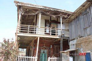 q1 300x200 - استقبال گردشگران نوروزی از اقامتگاه های سنتی گمیشان+تصاویر