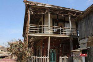 q3 300x200 - استقبال گردشگران نوروزی از اقامتگاه های سنتی گمیشان+تصاویر