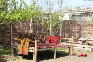 q5 300x200 - استقبال گردشگران نوروزی از اقامتگاه های سنتی گمیشان+تصاویر