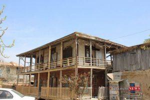 q7 300x200 - استقبال گردشگران نوروزی از اقامتگاه های سنتی گمیشان+تصاویر
