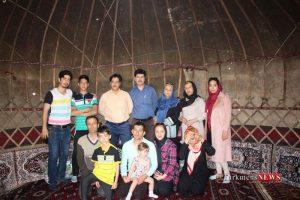 q8 300x200 - استقبال گردشگران نوروزی از اقامتگاه های سنتی گمیشان+تصاویر