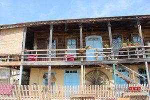 q9 300x200 - استقبال گردشگران نوروزی از اقامتگاه های سنتی گمیشان+تصاویر