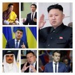 rahbar 10a 150x150 - رهبران جوان و قدرتمند جهان را بیشتر بشناسید+ تصاویر