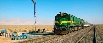 rail 30a - صادرات هزار تنی از طریق مرز ریلی اینچه برون