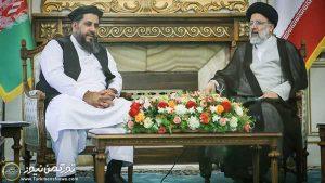raisi afghanestan 300x169 - Raisi:adam hukuk meselesinde Günbatarlylaryň ýakasy garadyr