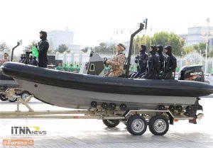 reje10 6a 300x209 - رژه نیروهای مسلح ترکمنستان برگزار شد+تصاویر