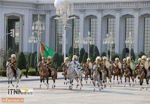 reje5 6a 300x209 - رژه نیروهای مسلح ترکمنستان برگزار شد+تصاویر