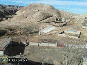 roosta 10b 300x225 - اجرای طرح آبخیزداری، ساکنان روستای مرزی قرناق مراوه تپه را ماندگار کرد