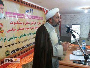 salehi2 27m 300x225 - تقویت روحیه جهادی در ارتش مشهود است/ فعالیت 30 هزار حافظ قرآن