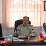گنبدکاووس,فرمانده هنگ مرزی اترک,تحویل جسد صیادان گلستانی