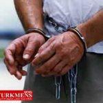 saregh 19d 150x150 - دستگیری سارق حرفه ای در گنبدکاووس