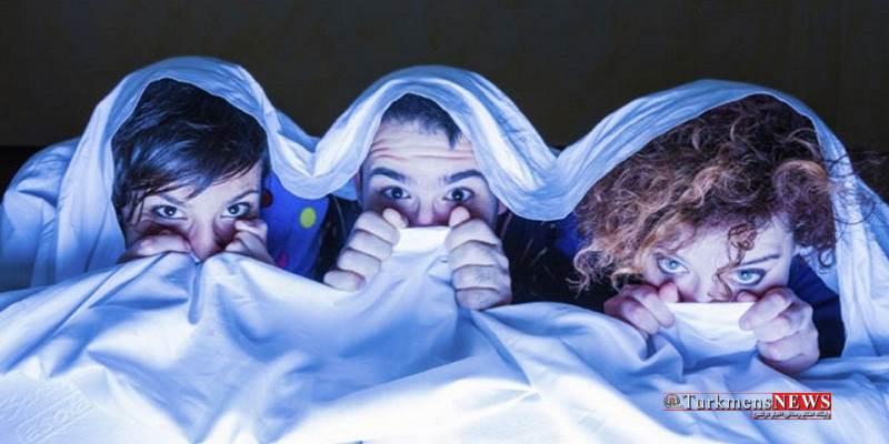 scared health 5Sh 6 - ترس آنقدرها هم بد نیست! نگاهی به مزایای روحی و اجتماعی احساس ترس