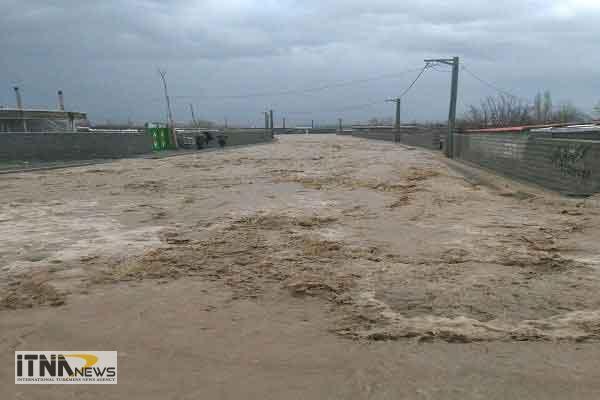 seilab 22m - دیوارهسازی غیراستاندارد رودخانه علت تشدید سیلاب علیآبادکتول