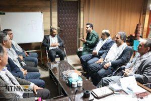 sepah1 24m 2 1 300x200 - ترامپ می خواهد بین بزرگان فرهنگی و سپاه تفرقه ایجاد کند