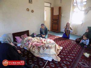 sh01 300x225 - ماهی شورهایی که قاتل خوشبختی خانواده ترکمن شد+ تصاویر