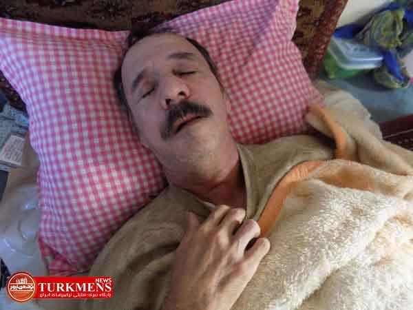 sh03 - ماهی شورهایی که قاتل خوشبختی خانواده ترکمن شد+ تصاویر