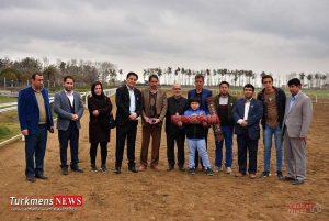 shahid 27b 300x201 - هفته بیست و هشتم رقابتهای اسبدوانی کورس زمستان ۹۶ گنبدکاووس برگزار شد+عکس